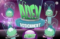 alien-assignment