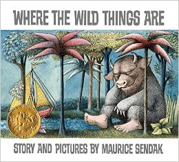 Where the Wild Things Are Outing