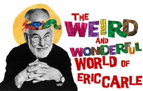 I See a Story: The Art of Eric Carle